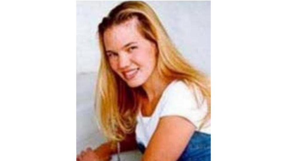 Missing Student Cold Case