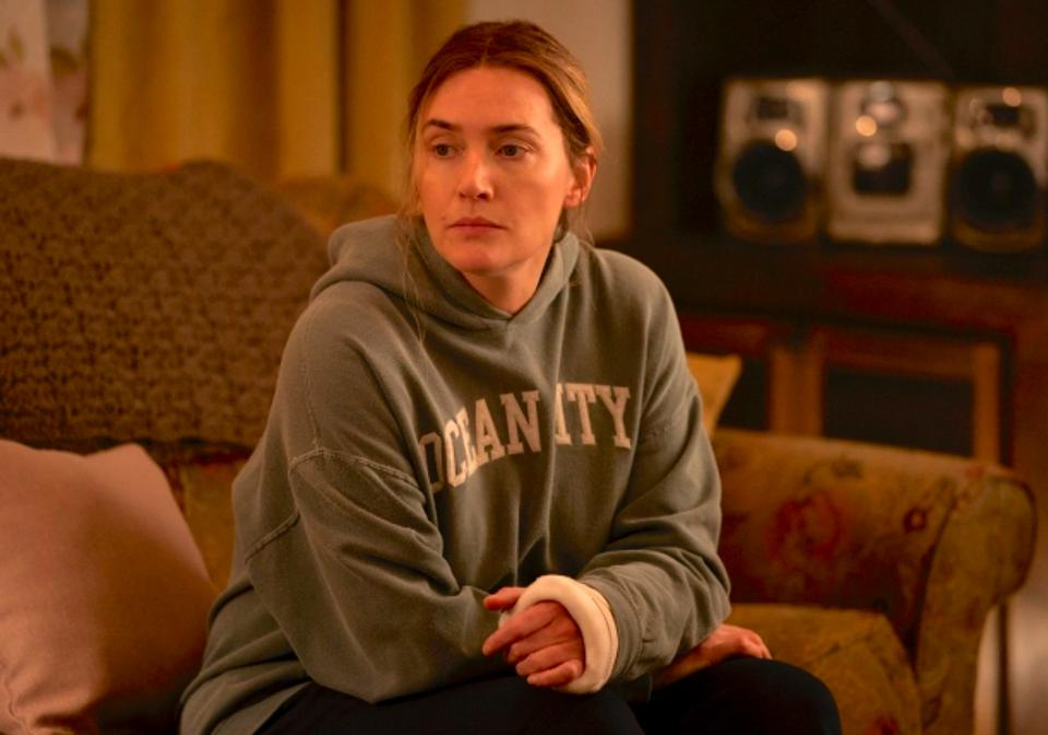 Kate Winslet joue dans «Mare of Easttown» sur HBO.