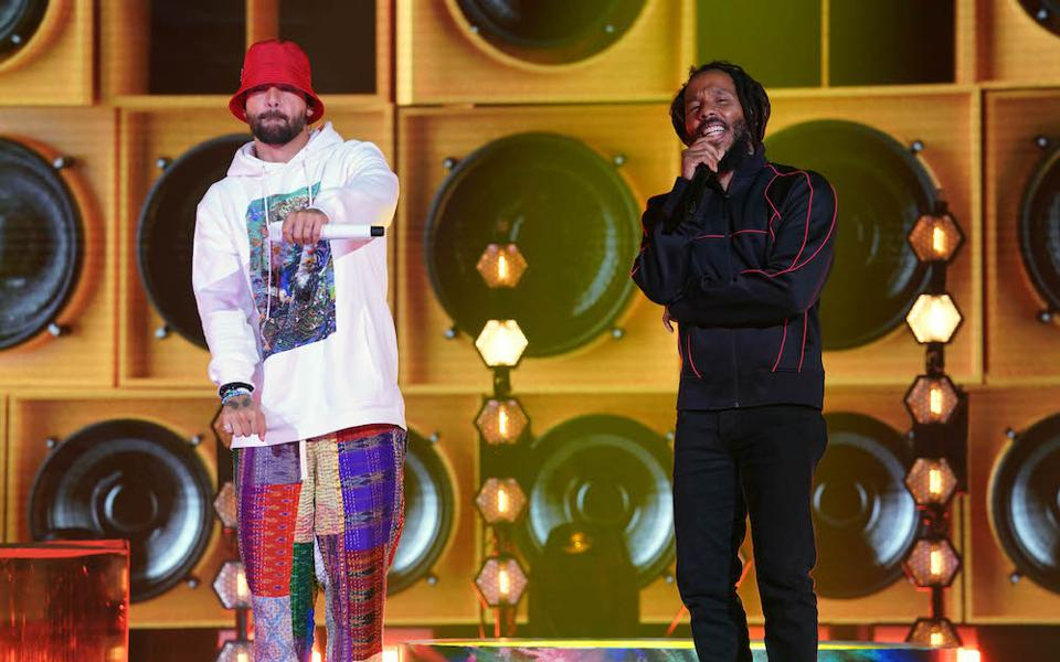 Latin American Music Awards - Season 2021