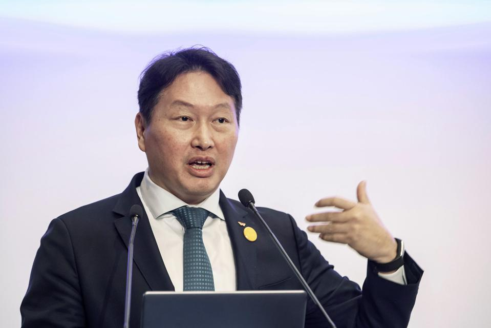 Key Speakers at the Boao Forum for Asia Annual Conference