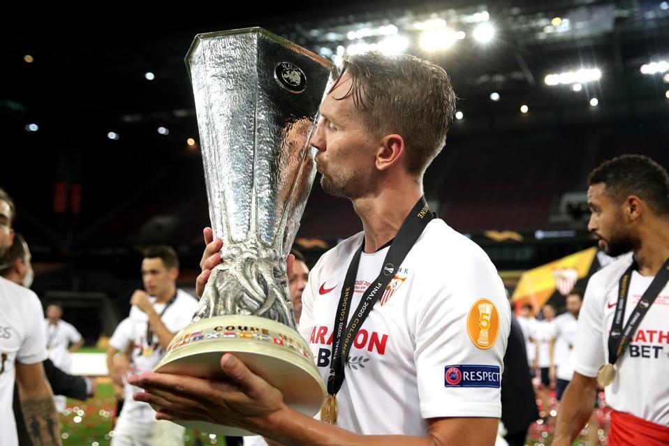 Sevilla v Inter - 2020 UEFA Europa League Final