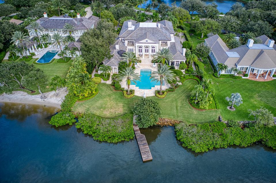 river view 131 Gem Island Drive Vero Beach, FL, United States