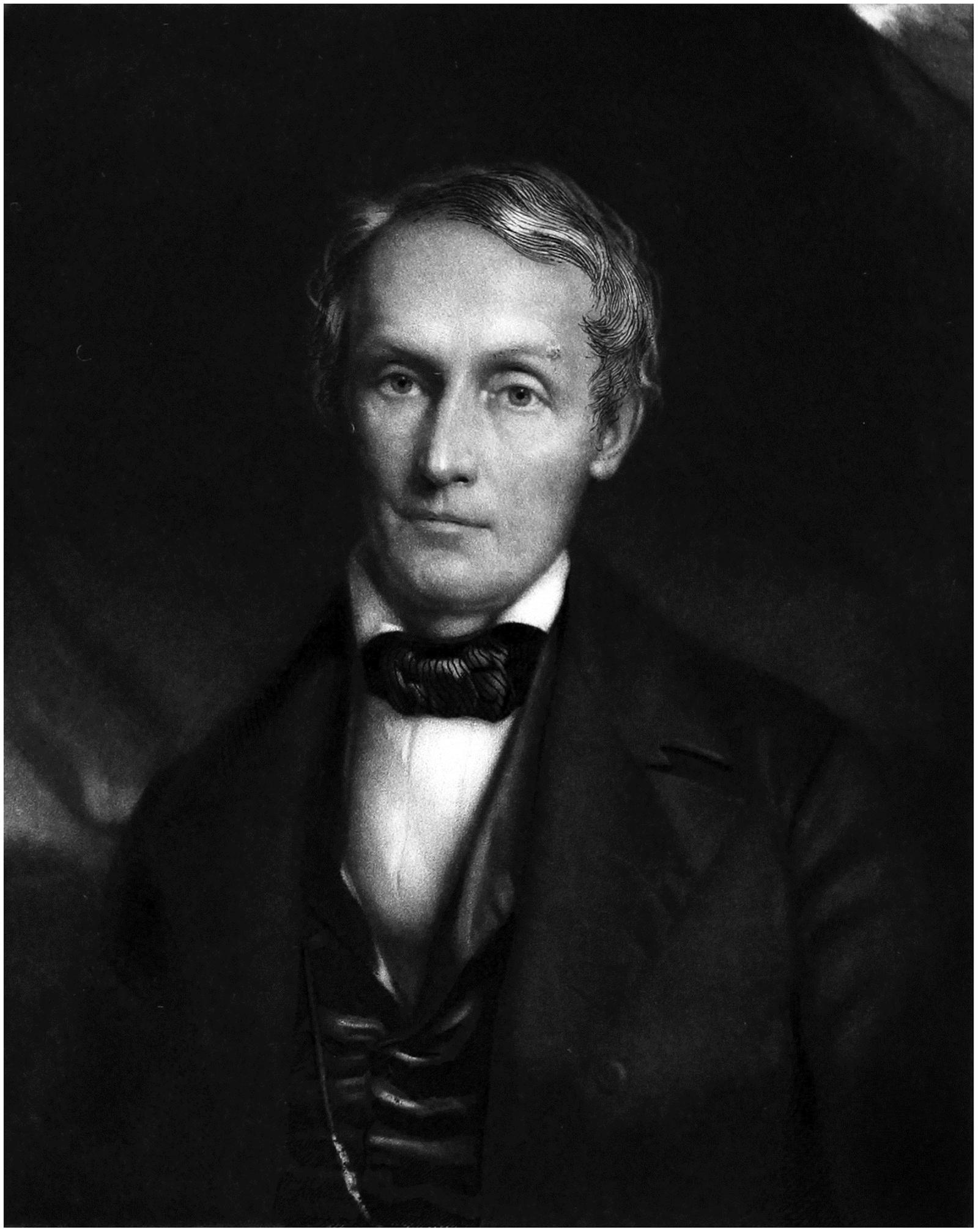 Samuel G. Morton scientific racism