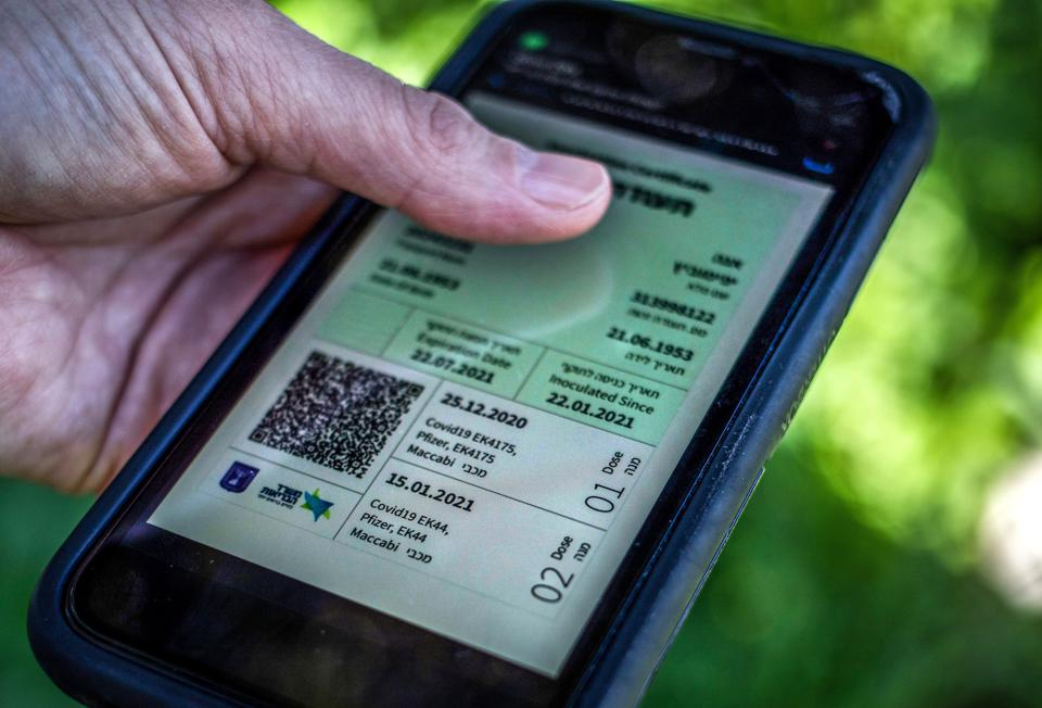 The EU has agreed that the Digital Green Certificate, when launched, will not be a pre-requisite for travel in the summer