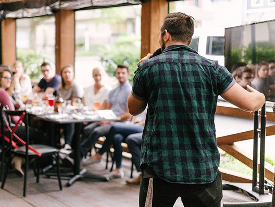 Public speaking class deal: The Mastering Presentation & Public Speaking Certification Bundle