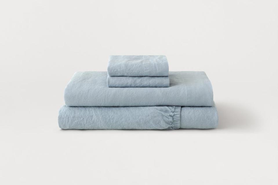 Tuft & Needle Linen Sheets