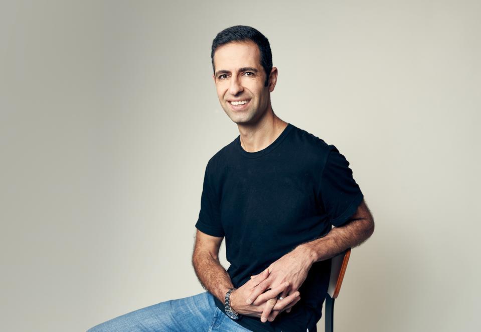 Adam Foroughi, AppLovin CEO