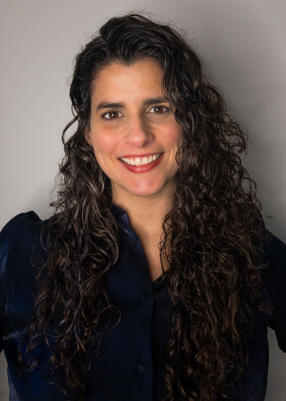 Nowhere co-founder Ana Constantino