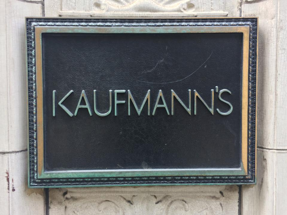Kaufmann's Pittsburgh