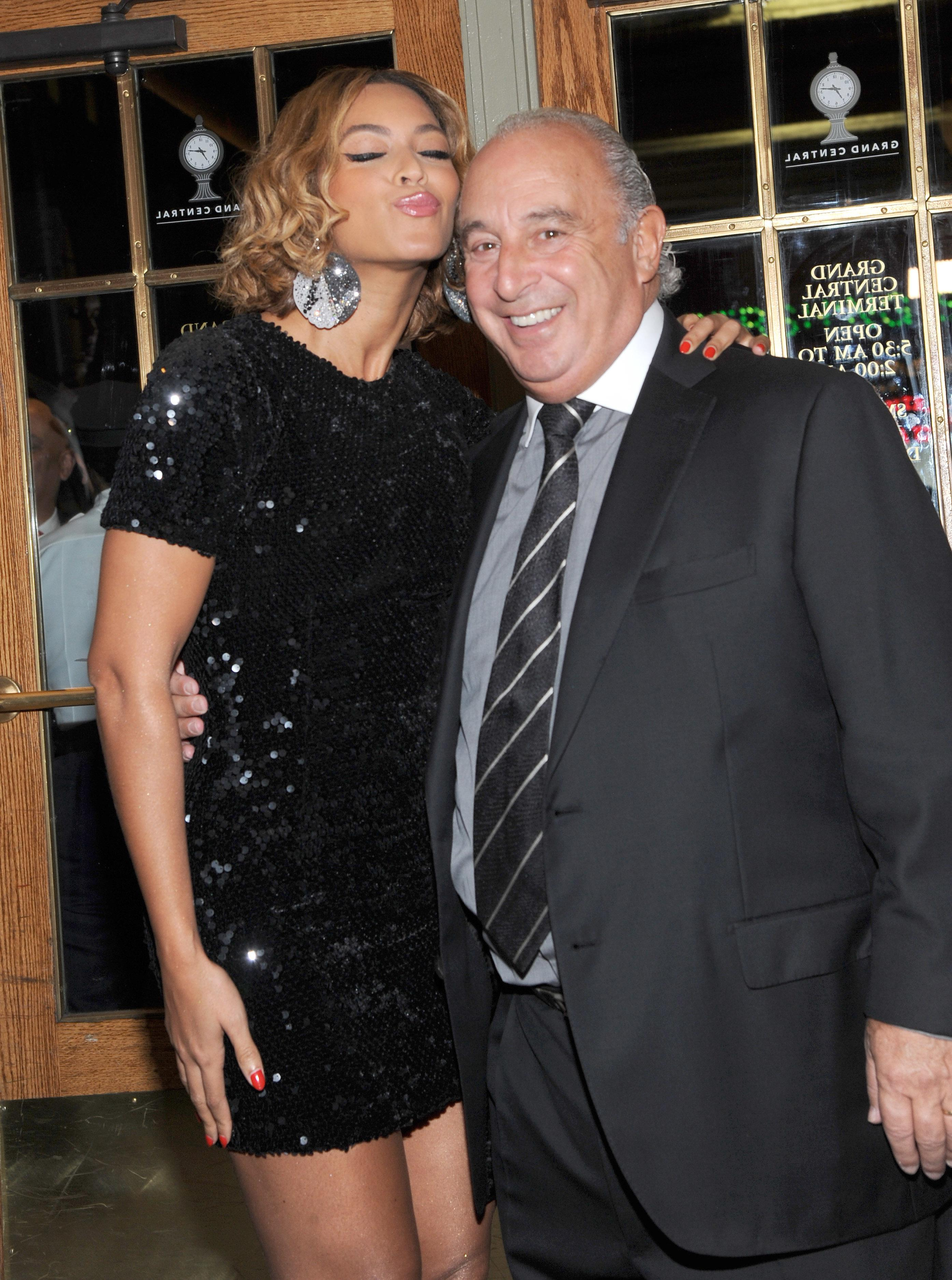Topshop Founder Sir Philip Green named in Sexual Harassment and Bullying Allegations