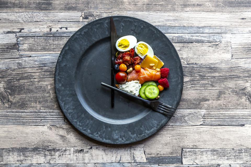The right kind of fasting brings health and mindset benefits.