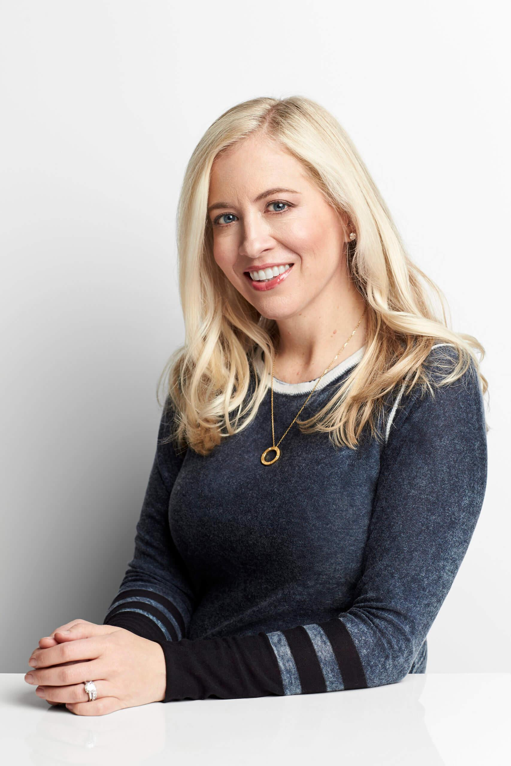 Elizabeth Spaulding will take over as Stitch Fix CEO in August.