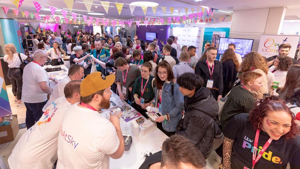 How To Attend The Largest Virtual LGBTQ Careers Fair In The U.K National Student Pride
