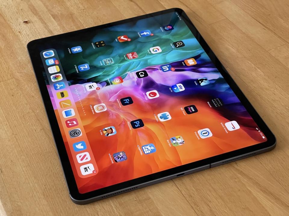 Il prossimo iPad Pro è quasi arrivato.  Sarà innovativo?