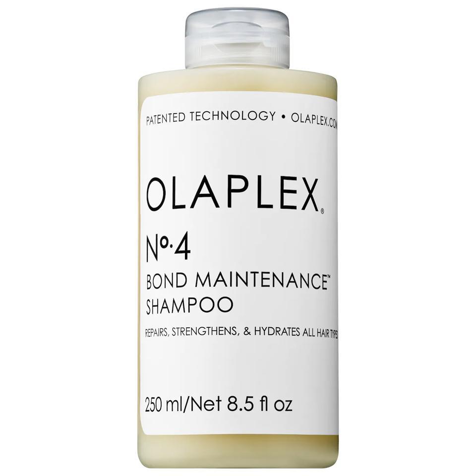 Best deals: Olaplex No. 4 Bond Maintenance Shampoo