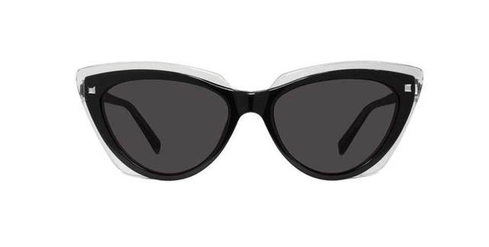 Kate Ashleigh Sunglasses by Vera Wang