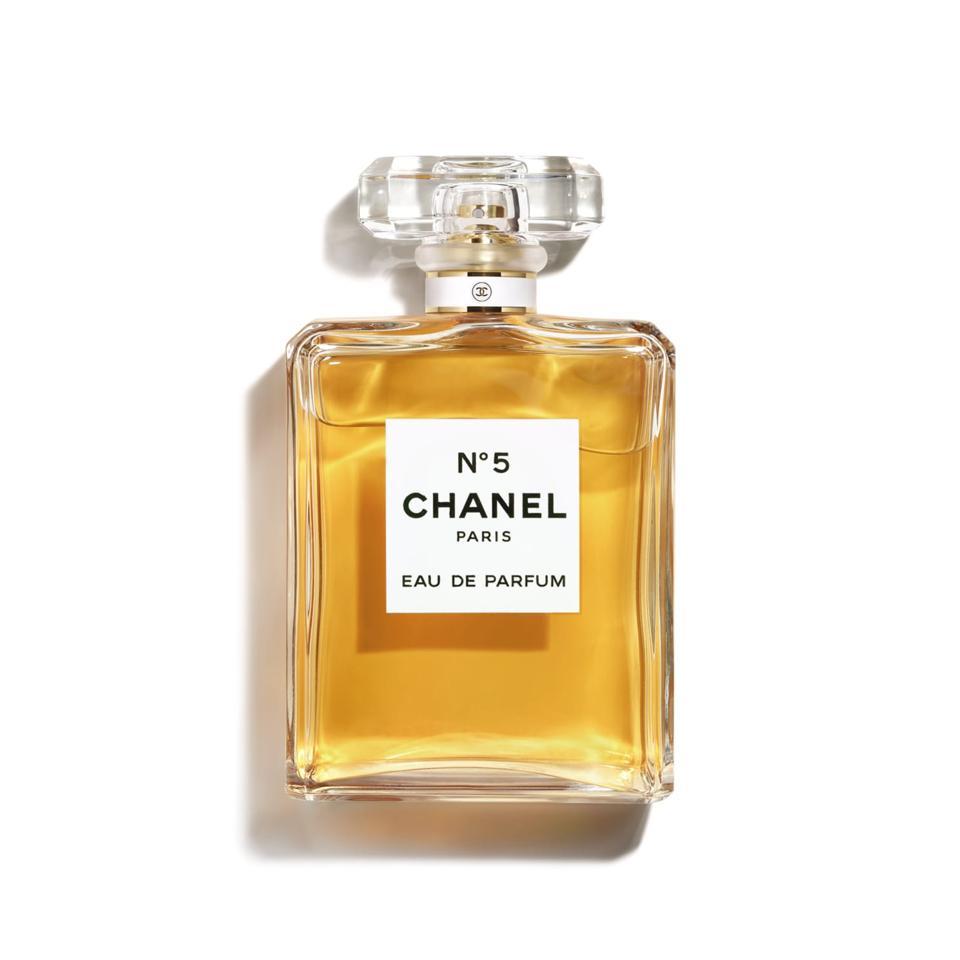 Chanel. N°5