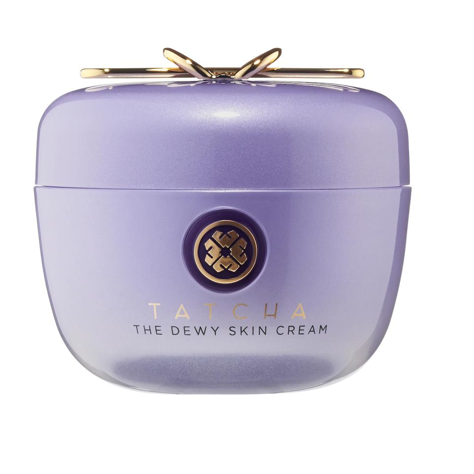 Best sales online: Tatcha The Dewy Skin Cream Plumping & Hydrating Moisturizer