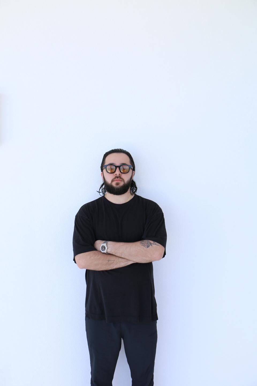 Photo of Mark Shami
