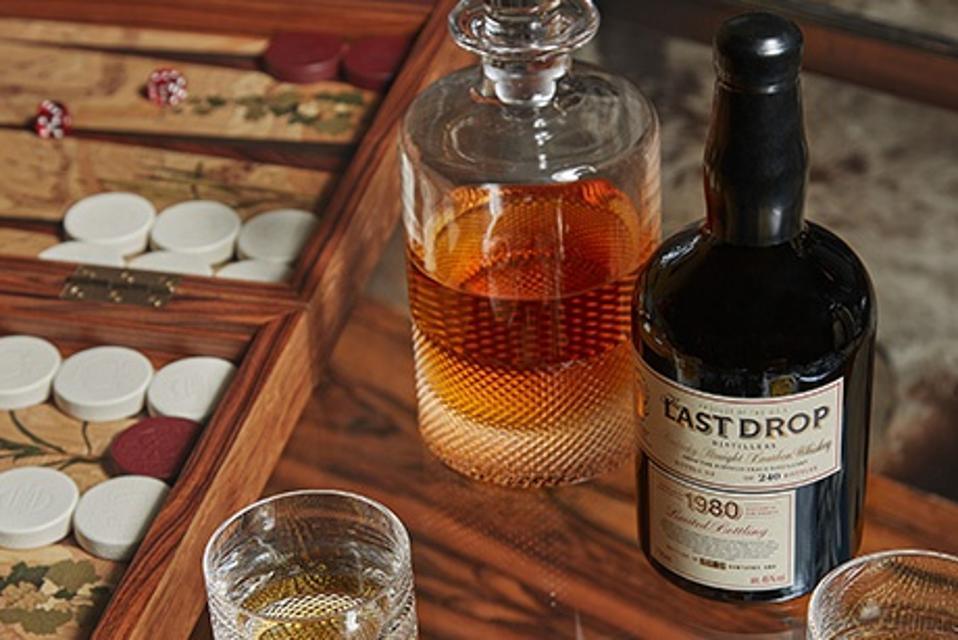 The Last Drop Blended Scotch Whisky, 56 YO, 47.2%, 700 ml