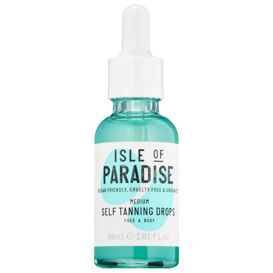 Sephora sale: Isle of Paradise Self Tanning Drops