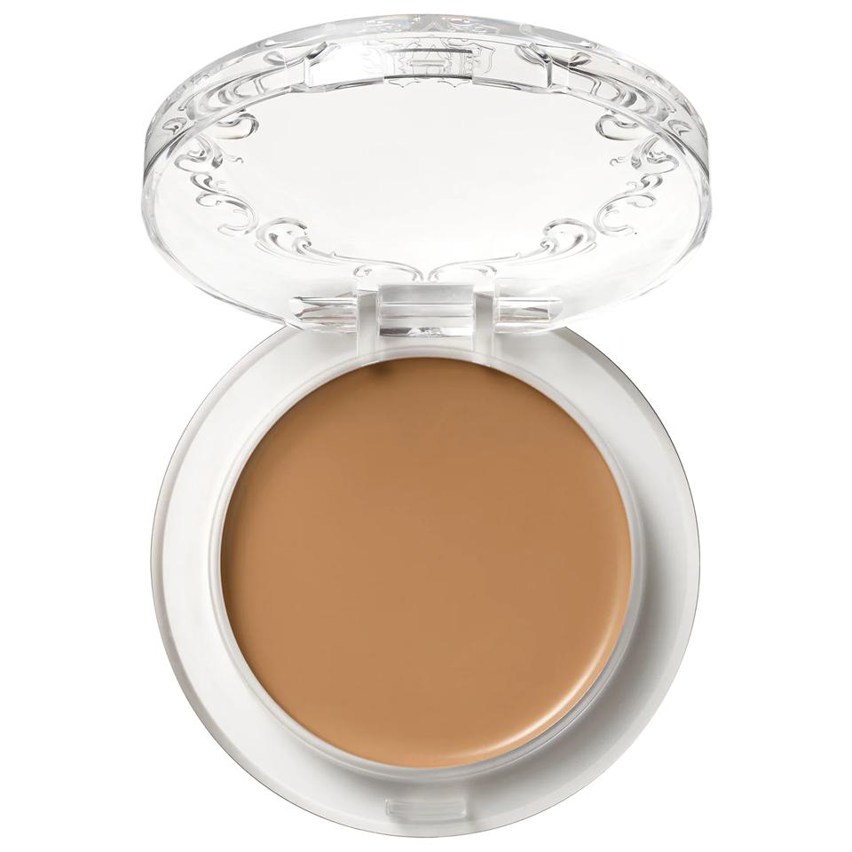 Sephora sale: KVD Beauty Good Apple Skin-Perfecting Hydrating Foundation Balm