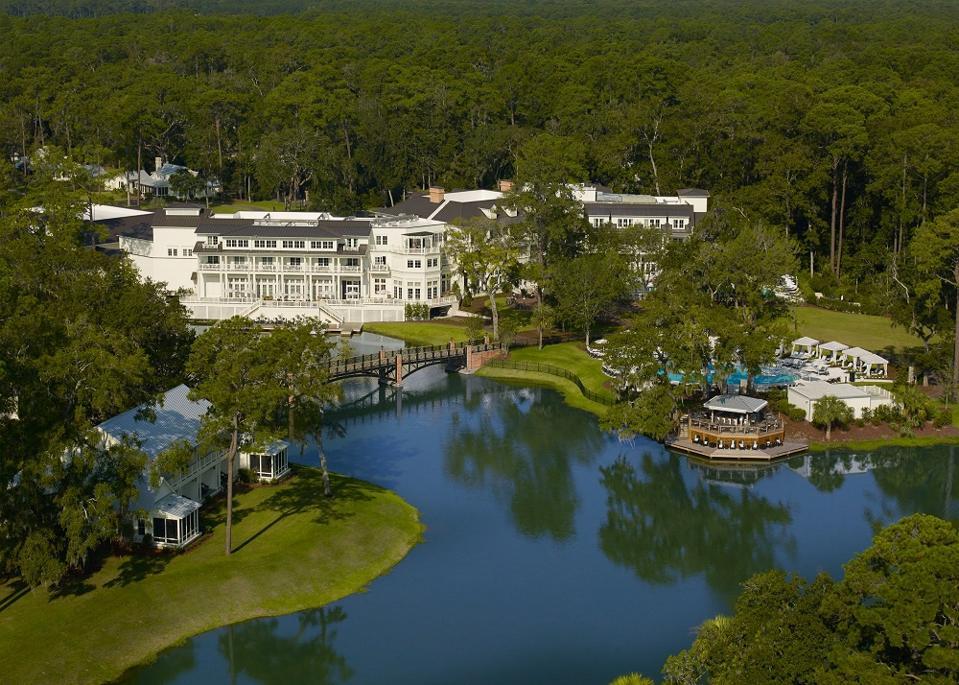 Montage Palmetto Bluff Resort, SC
