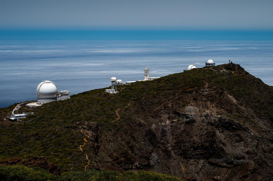 The exoplanet was found using the HARPS-N instrument on the Telescopio Nazionale Galileo (TNG) at the Roque de los Muchachos Observatory on La Palma, one of the Canary Islands.