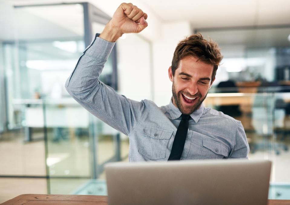 employee victory