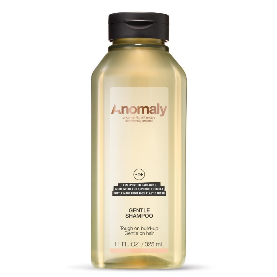 Gentle Anomaly Shampoo