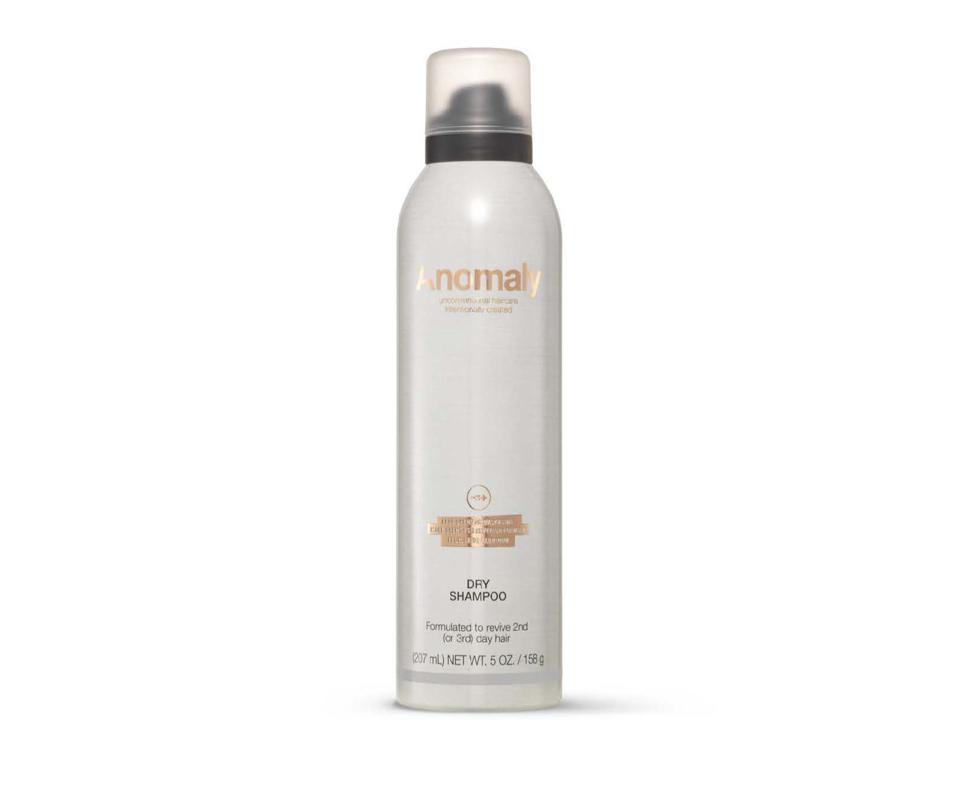 Anomaly dry shampoo
