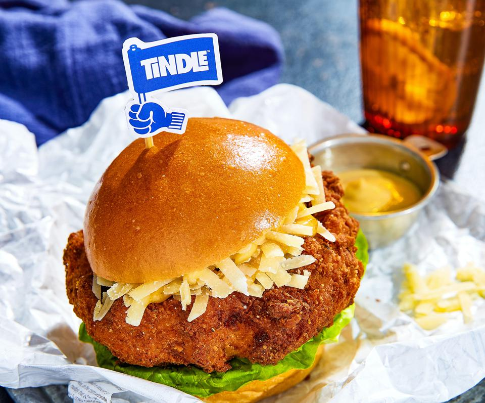 Next Gen recently launched its plant-based chicken TiNDLE in Singapore.