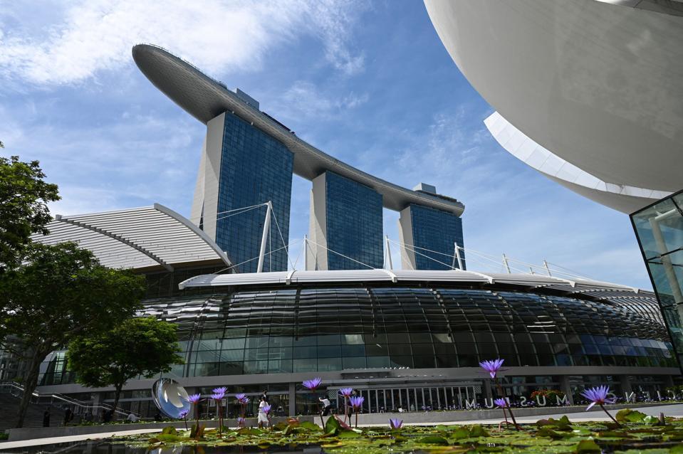 SINGAPORE-ECONOMY