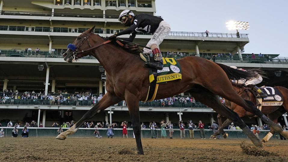 Eclipse Awards Horse Racing