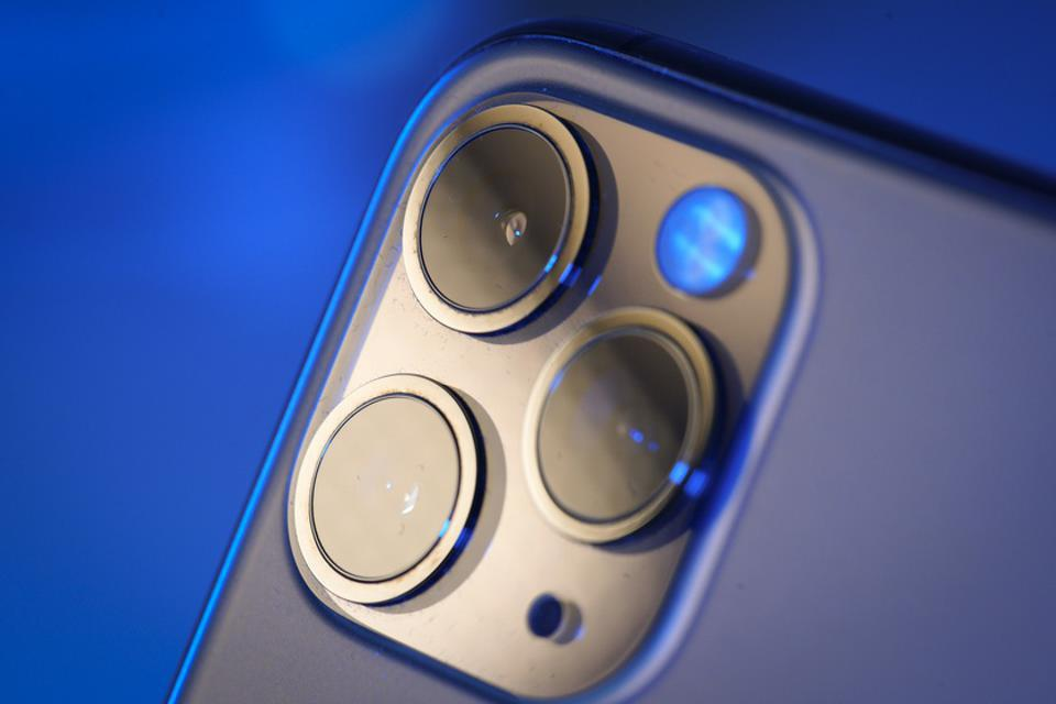 Big upgrades are in store for iPhone cameras