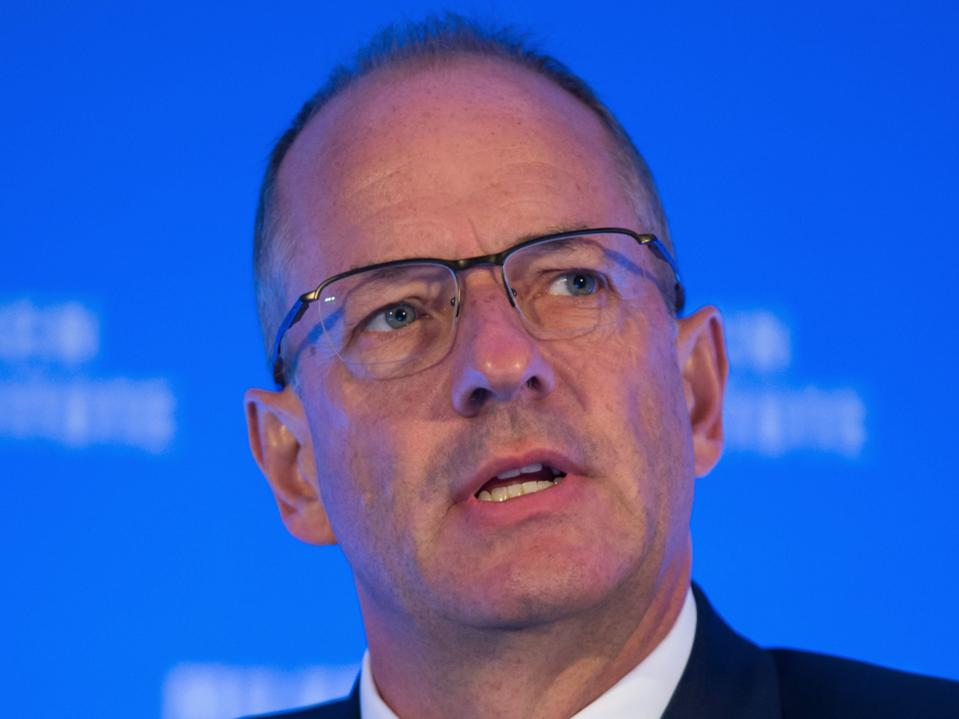 Key Interviews and Speakers At The Milken Institute Asia Summit