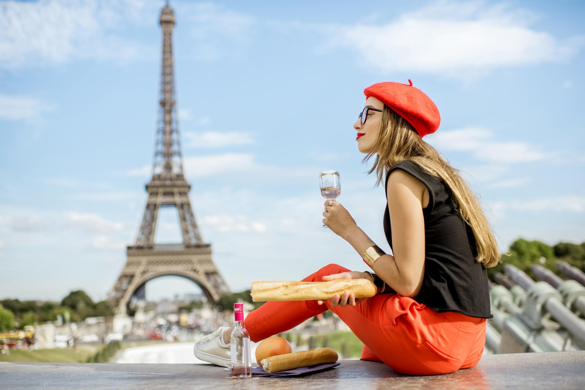 France travel vaccine passport