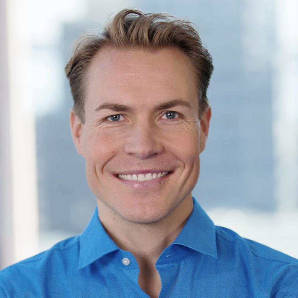 Sami Inkinen, Virta Health cofounder and CEO.