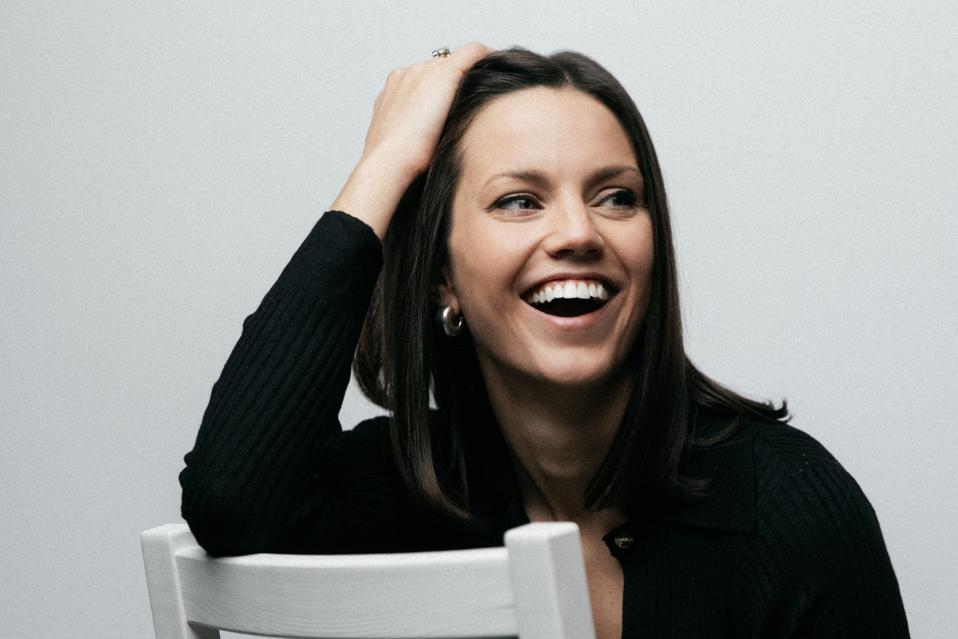 Julianne Fraser headshot on white background