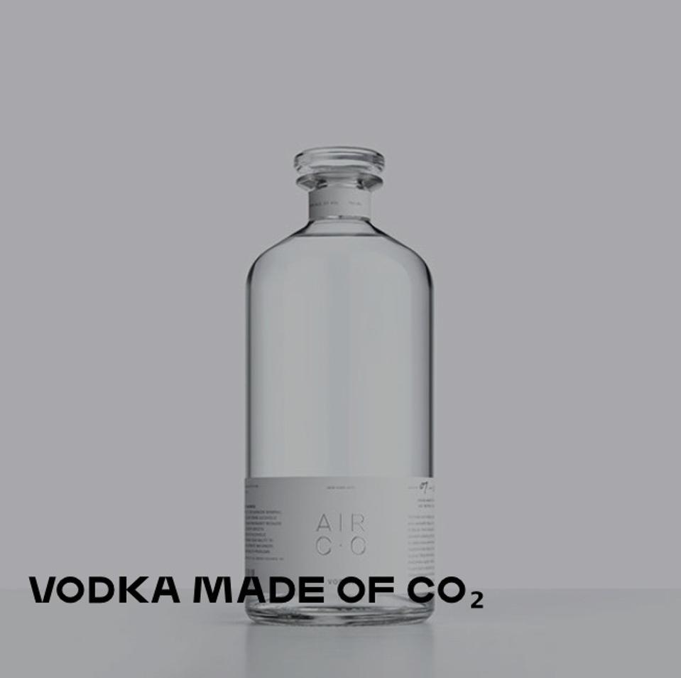 Carbon Vodka