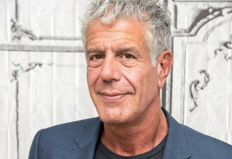 Anthony Bourdain's posthumous travel book goes on sale April 20, 2021