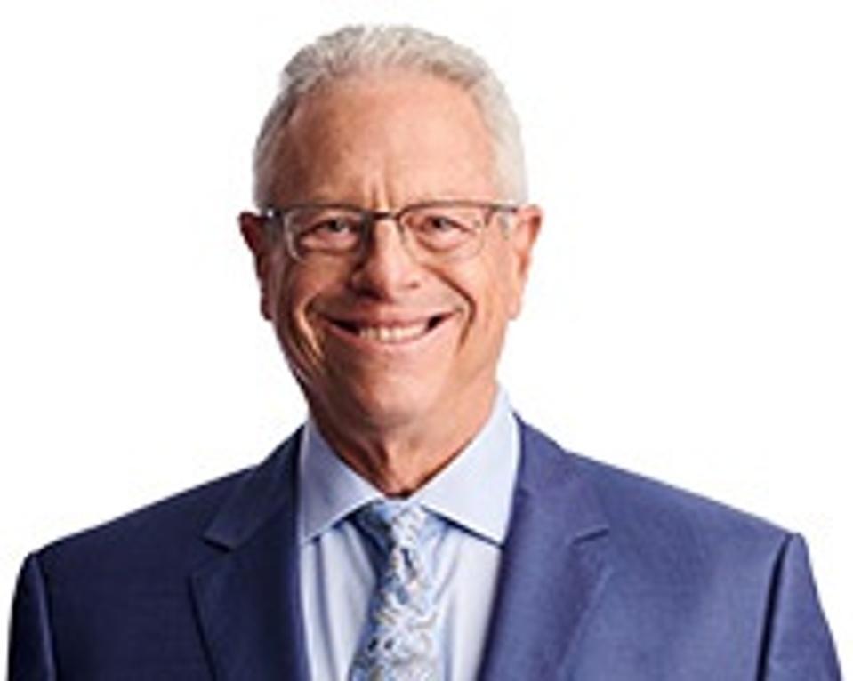Photo of David Richman