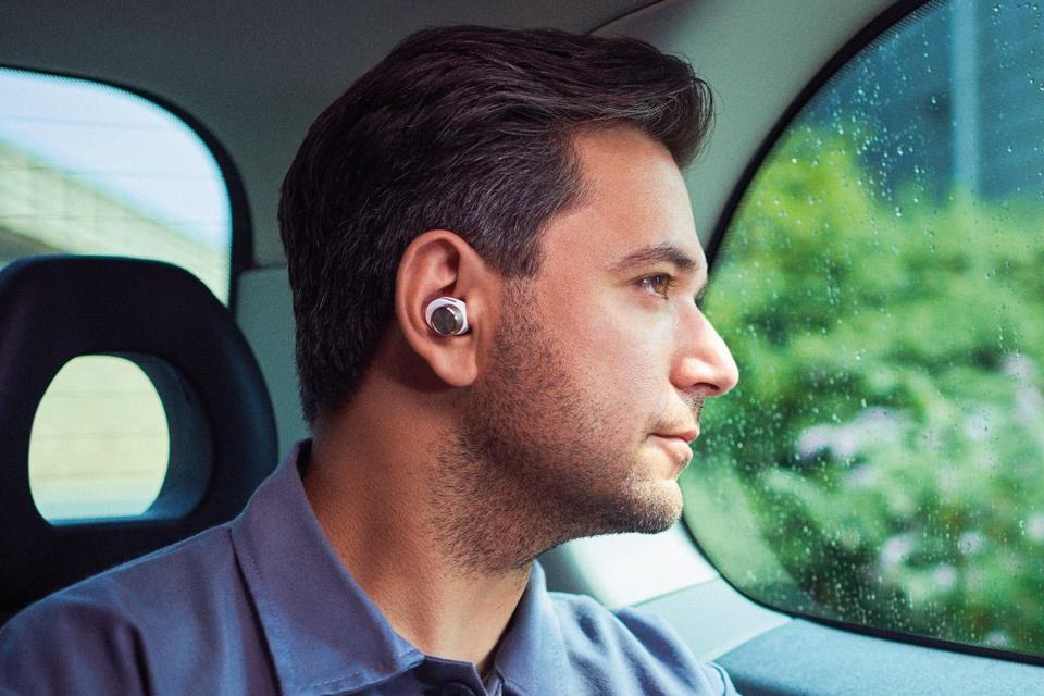Descripción Bowers & Wilkins PI7 True Wireless