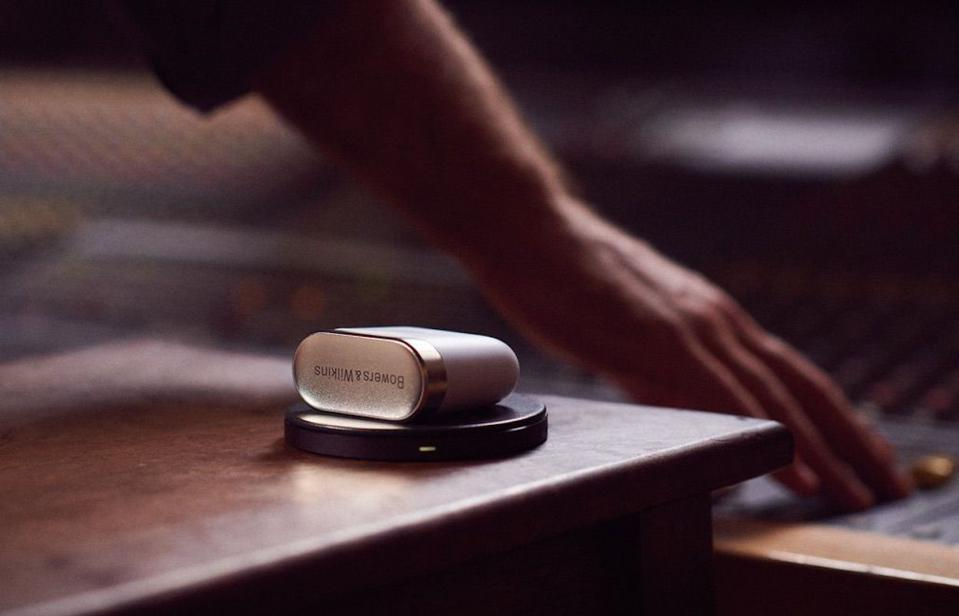 Bowers & Wilkins Finally Unveils Its First Range Of True Wireless Earbuds With Adaptive Noise Cancelation