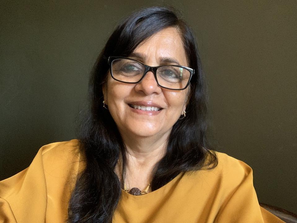 Mohana Radhakrishnan, ExpertusONE. Corporate Learning Management, pivot agile, adaptability