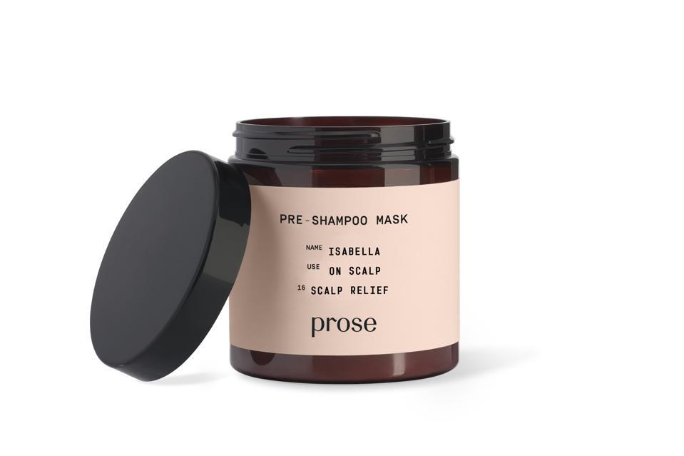 Prose Pre-Shampoo Scalp Mask