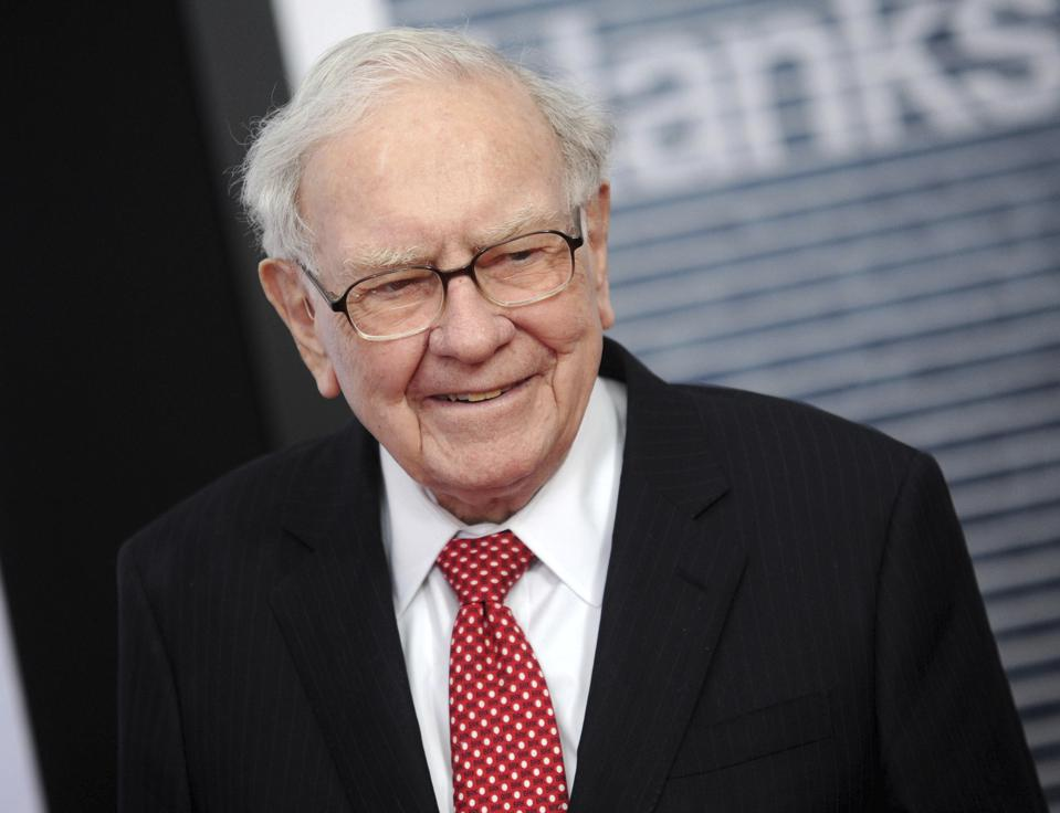 Warren Buffett and hundreds of other CEOs have signed a letter defending voting rights.