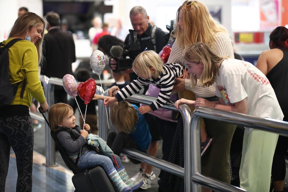 Quarantine-Free Trans Tasman Travel Bubble Between Australia and New Zealand Begins