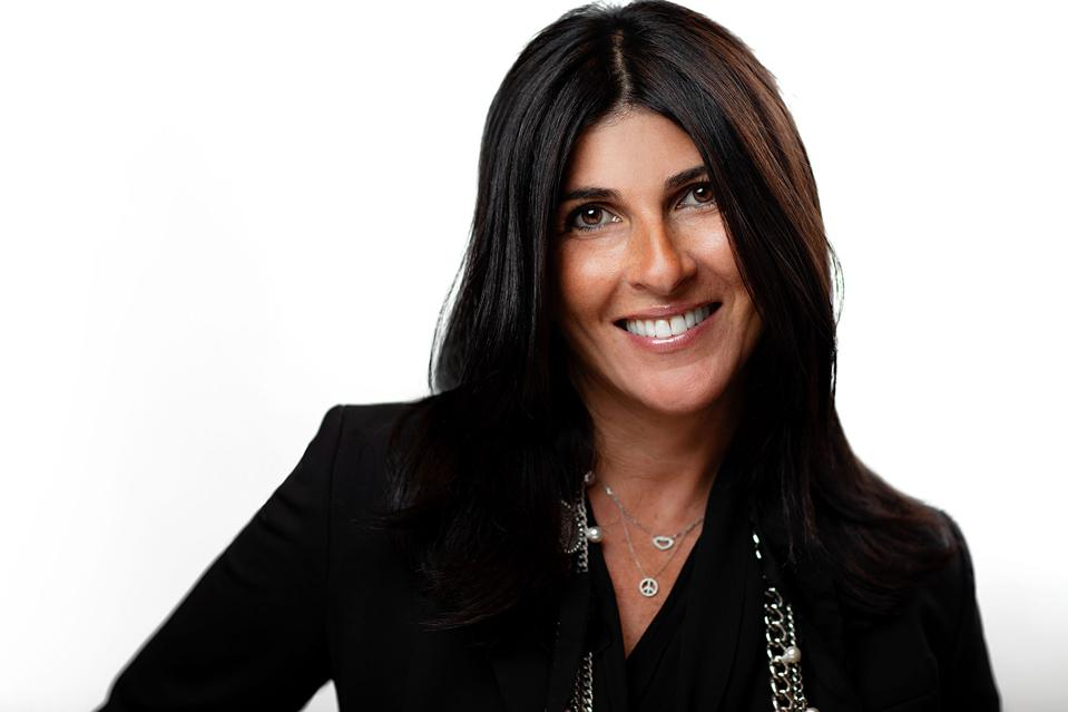 Barbara Yolles,the CEO of Ludwig+, a female owned and operated brand transformation and business acceleration marketing agency.
