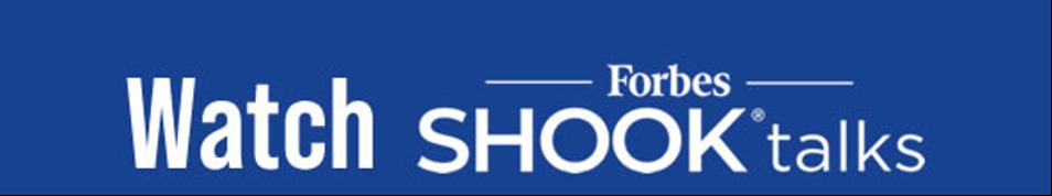 Forbes/SHOOKtalks